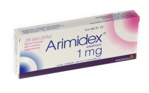 Armidex is an Aromatase Inhibitor used for Testosterone Therapy